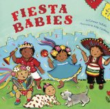 Hispanic Multicultural Children's Books – Babies & Toddlers: Fiesta Babies
