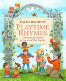 Multicultural Children's Books - Preschool: Playtime Rhymes