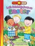 Multicultural Children's Books about Easter: Let's celebrate Jesus on Easter