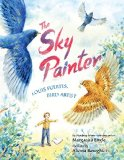 Multicultural Children's Book: The Sky Painter