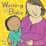 Multicultural Picture Books about new siblings: Waiting For Baby