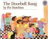 Multicultural Children's Books - Preschool: The Doorbell Rang