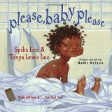 Multicultural Bedtime Stories: Please Baby Please