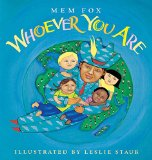 Multicultural Children's Books - Preschool: Whoever You Are