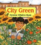 Multicultural Children's Book: City Green