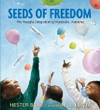 Multicultural Children's Books for Black History Month: Seeds of Freedom