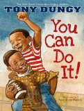 African Multicultural Children's Books - Elementary School: You Can Do It!