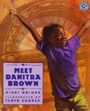 Multicultural Poetry Books for Children: Meet Danitra Brown