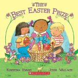 Multicultural Children's Books about Easter: The Best Easter Prize