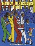 Children's Books about the Harlem Renaissance: Harlem Renaissance Party