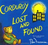 African Multicultural Children's Books - Preschool: Corduroy Lost And Found