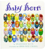 Multicultural Children's Books - Babies & Toddlers: Baby Born
