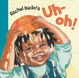 African Multicultural Children's Books - Babies & Toddlers: Uh-Oh!