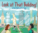 Multicultural Children's Books - Preschool: Look At That Building