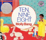 African Multicultural Children's Books - Babies & Toddlers: Ten, Nine Eight