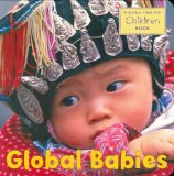 Multicultural Books About Children Around The World: Global Babies