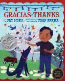Hispanic Multicultural Children's Books - Preschool: Gracias/Thanks