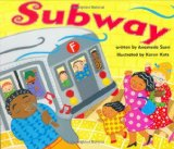 Multicultural Children's Books - Preschool: Subway