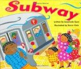 Multicultural Children's Books - Preschool: Subway