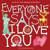 Multicultural Picture Books about Love: Everyone Says I Love You