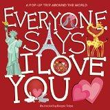 Multicultural Children's Books - Preschool: Everyone Says I love You