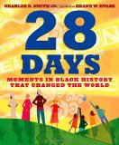 Multicultural Children's Books for Black History Month: 28 Days