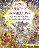 Multicultural Children's Books – Elementary School: How Much Is A Million?