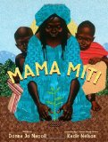 Multicultural Children's Books for Earth Day: Mama Miti