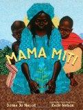 Multicultural Children's Books for Earth Day: Mama Miti