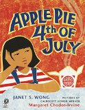 Asian Multicultural Children's Books - Elementary School: Apple Pie 4th of July