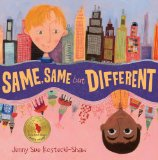 Multicultural Children's Books – Elementary School: Same, Same But Different