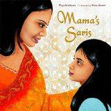 Asian Multicultural Children's Books - Elementary School: Mama's Sari