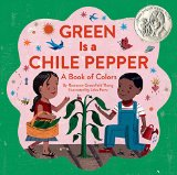 Hispanic Multicultural Children's Books - Preschool: Green Is A Chile Pepper