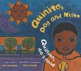 Hispanic Multicultural Children's Books – Babies & Toddlers: Quinito, Day and Night