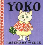 Multicultural Children's Books about Bullying: Yoko