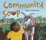 Multicultural Children's Book: Community Soup