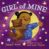 Multicultural Bedtime Stories: Girl of Mine