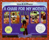 Multicultural Children's Books about Mothers: A Chair For My Mother