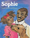 Multicultural Children's Books: Sophie