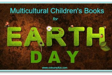 22 Multicultural Children's Books for Earth Day