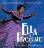 Multicultural Picture Books about Strong Female Role Models: Ella Fitzgerald