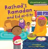 Children's Books about Ramadan & Eid: Rashad's Ramadan
