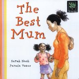 Multicultural Children's Books about Mothers: The Best Mum