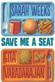 Multicultural Children's Books about school: Save Me A Seat