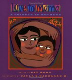 Multicultural Children's Books about Mothers: Love To Mama