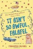 Multicultural Middle Grade Novels for Summer Reading: It Ain't So Awful Falafel