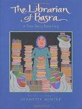 Multicultural Children's Books celebrating books & reading: The Librarian of Basra
