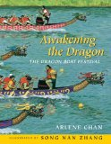 Children's Books about the Dragon Boat Festival: Awakening the Dragon