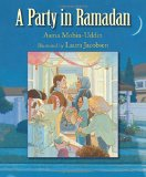 Children's Books about Ramadan & Eid: A Party in Ramadan