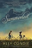 Asian Multicultural Children's Books - Middle School: Summerlost